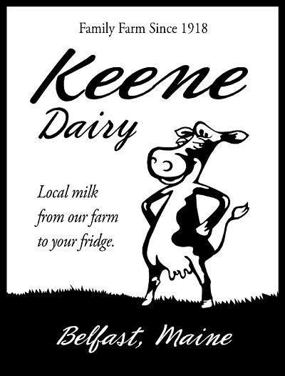 Keene-Dairy