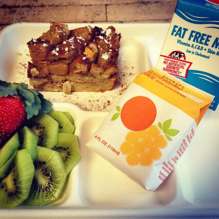 Photo courtesy of Windham-Raymond School Nutrition Program.