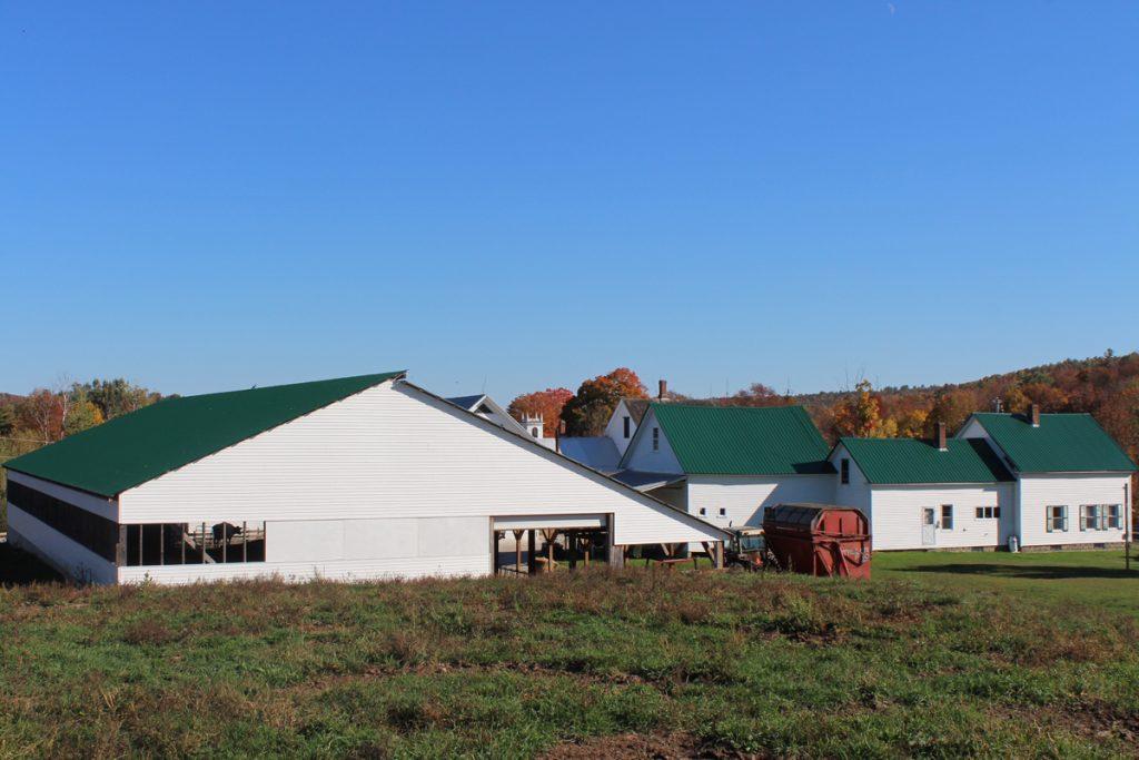 hall-farm