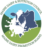 Maine Dairy Promotion Board Logo